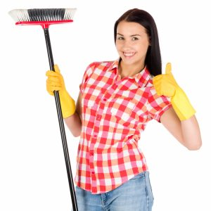 Reliable Cleaning Company in London