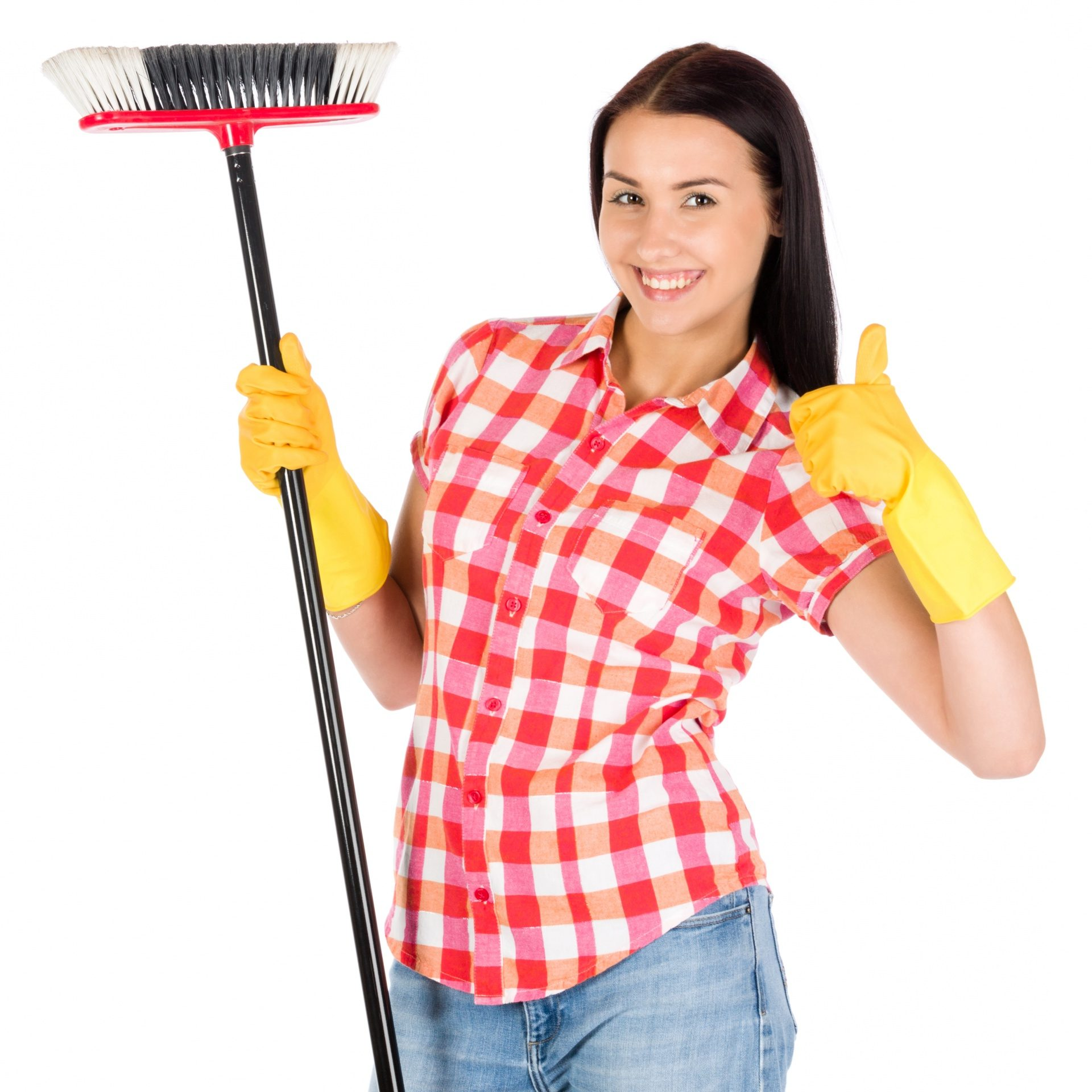 Reliable Domestic Cleaning