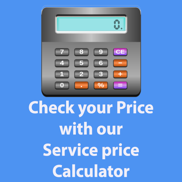 Max Clean Price Calculator